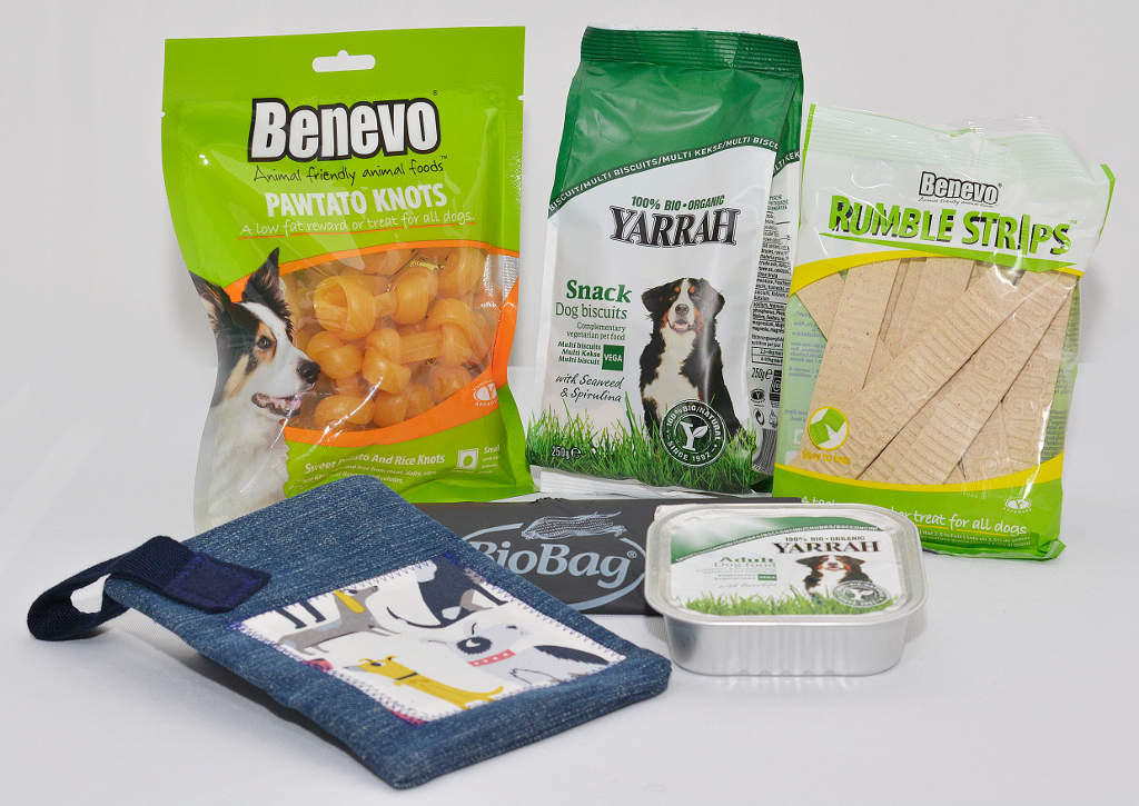 gift selection for your dog